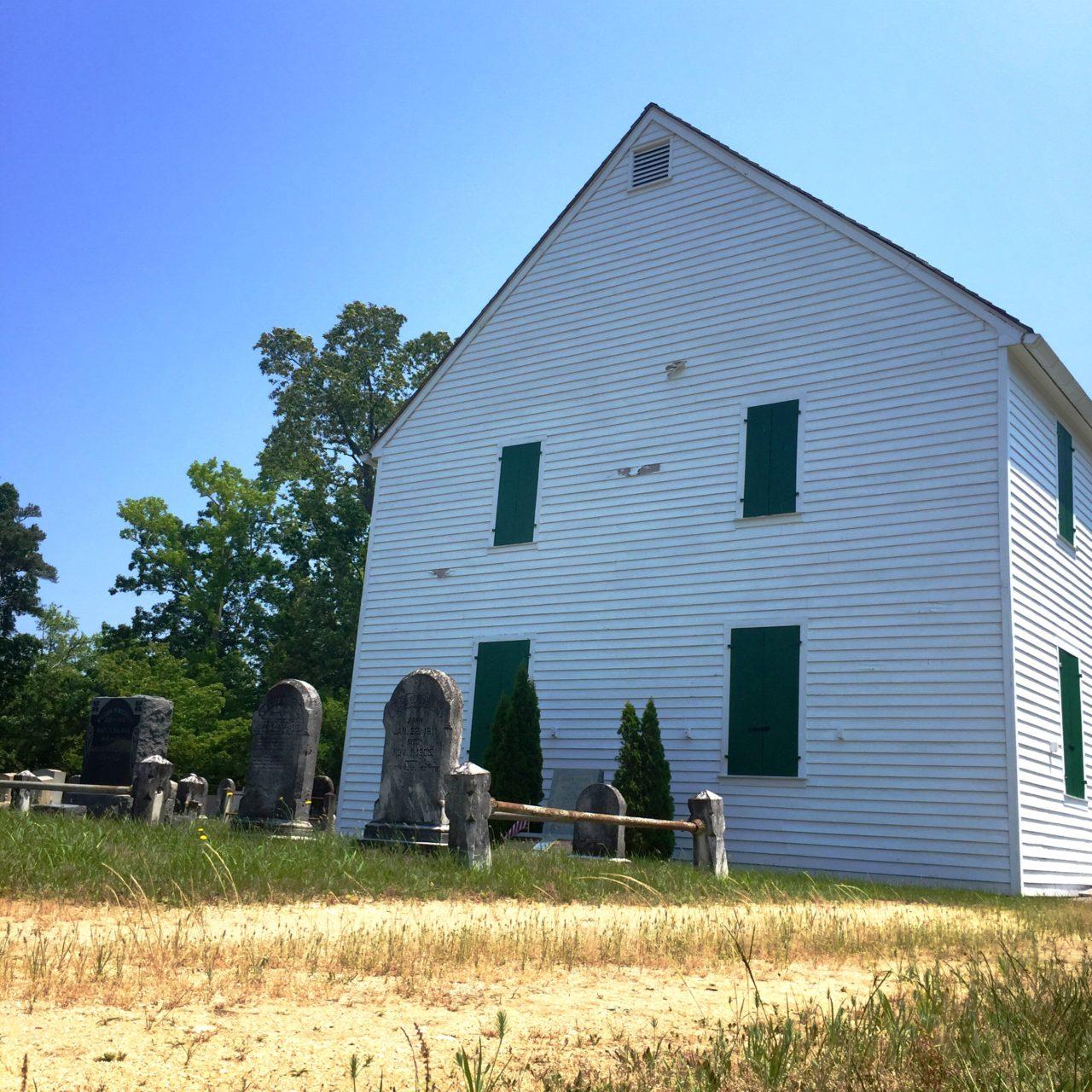 Head of River Church